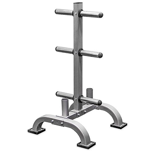 Valor-Fitness-BH-7-Olympic-Bar-and-Plate-Rack