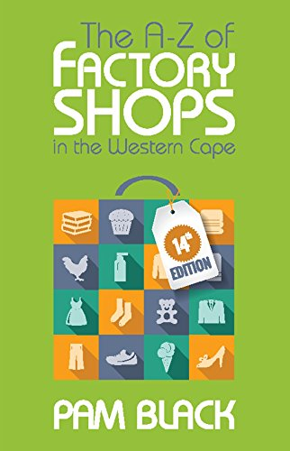 The A-Z of Factory Shops in the Western Cape -