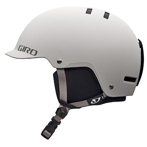 GIRO Skihelm Surface S, Mat Grey, L, 240045-036