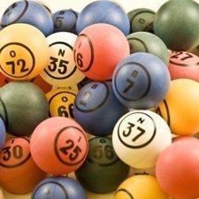 開店記念セール! マルチカラージャンボシングルナンバーBingo Ballセットby B00YNTTBF4 National B00YNTTBF4, ひのきの学習机専門店:c56e6533 --- arianechie.dominiotemporario.com
