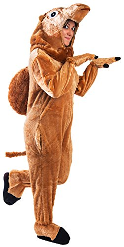 FunFill Adult Camel Costume (Size: Standard) -