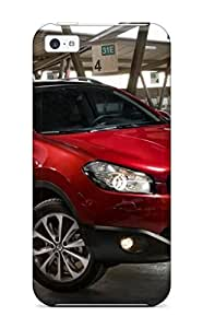 For Iphone Case, High Quality Nissan In A Parking Lot For Iphone 5c Cover Cases