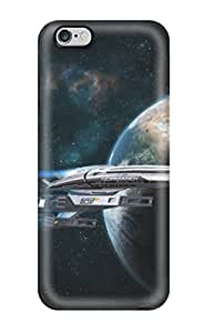 Charles C Lee Fashion Protective Video Video Game Case Cover For Iphone 6 Plus