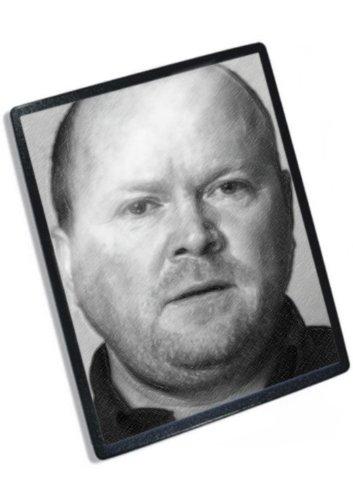 STEVE McFADDEN - Source Art Mouse Mat (Signed by the Artist) #js002