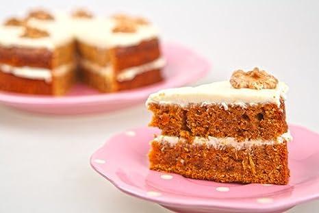 Blends By Orly Harina de la torta de la GF - harina libre de Gluten - hornear harina para pasteles, tartas, tortitas, Muffins, Waffles y Brownies, ...