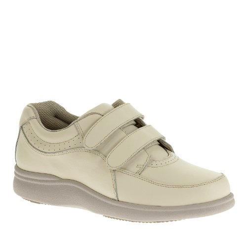Hush Puppies Womens Power Walker Ii Loafer Off White