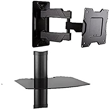 Amazon.com: Full Motion Hd/ LED Tv Wall Mount with ...
