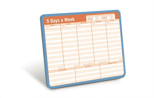 Days Notepads - 5