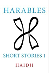 Harables: Short Stories 1 (Volume 1) Paperback