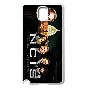 Samsung Galaxy Note 3 Phone Case NCIS Gs4654