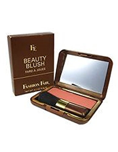 Fashion Fair Baby Doll No. 3038 Beauty Blush, 0.2 Ounce