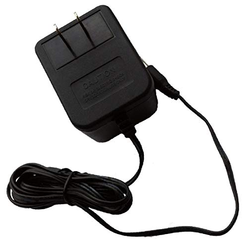 AC Adapter For Line 6 SY-09200A 11-32-0000 Class 2 Power Supply Battery Charger
