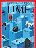 TIME - November 05, 2018