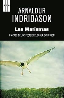 Las marismas. Ebook par Indridason