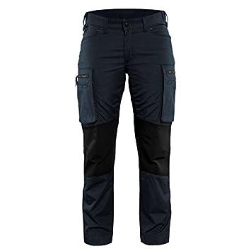 Service 715918458699c50 Stretch Taille Pantalon C50 Femme Blakläder X0wnPZ8kNO
