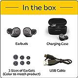 Jabra Elite 75t Earbuds – True Wireless Earbuds
