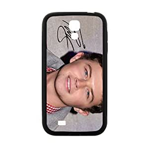 aaron carter Phone Case for Samsung Galaxy S4 Case