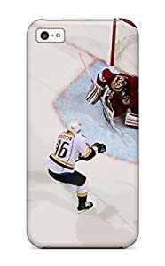New Arrival Cover Case With Nice Design For Iphone 5c- Phoenix Coyotes Hockey Nhl (18)