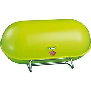 Wesco 222 201-20 - Panera, color verde lima