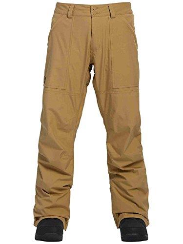 Burton Men's Gore-Tex Snowboard Pant (Kelp, Small) -