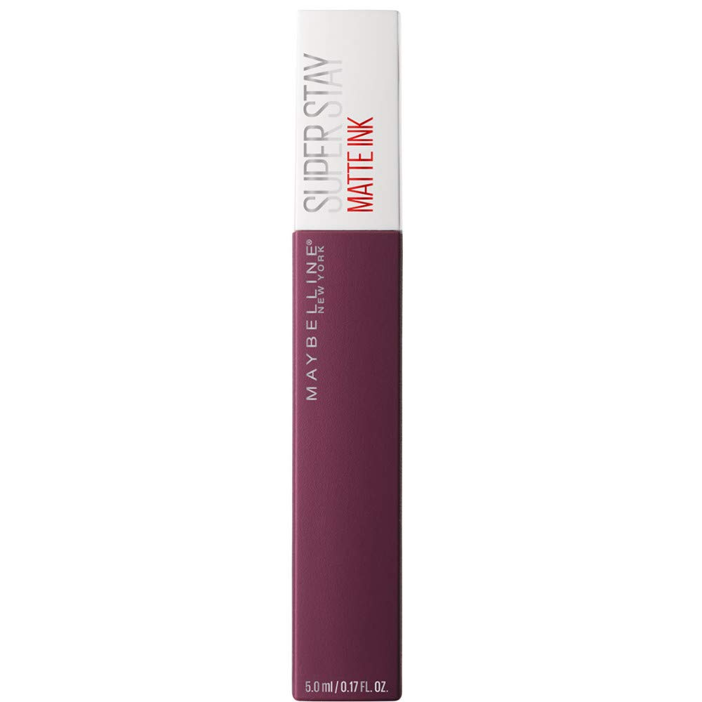 Maybelline Superstay Matte Ink Lipstick 40 Believer 5ml