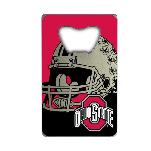 NCAA Ohio State Buckeyes Credit Card Style Bottle Opener