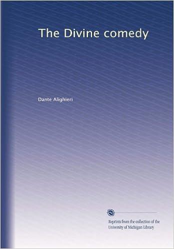 Descargador de libros electrónicos gratis para iphone The Divine comedy (Volume 3) PDF ePub