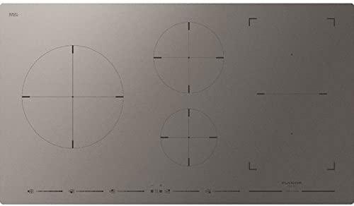 Fulgor - Hobs a Inducción Fsh 905 ID TS Mat de Vitrocerámica ...