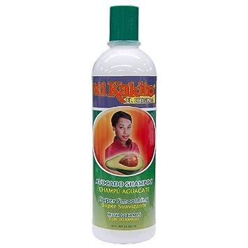 Mi Kakito El Original Avocado shampoo 16 oz.