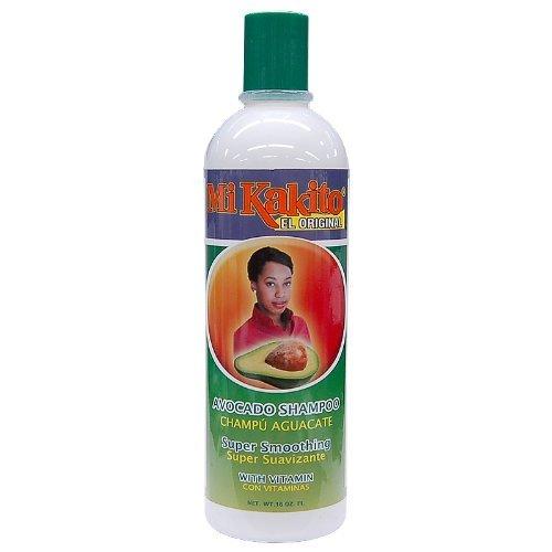 Mi Kakito El Original Avocado shampoo 16 oz. by Mi Kakito: Amazon.es: Belleza