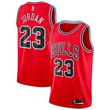 Zhao Xuan Trade Jersey Bulls Masculino Campeón de la NBA Vintage ...