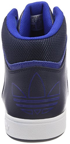 Collegiate Navy Hommes Bleu Royal Mid Pour Varial Chaussures 0 Blanc collegiate Skateboard Adidas De Ywv4pzxqna
