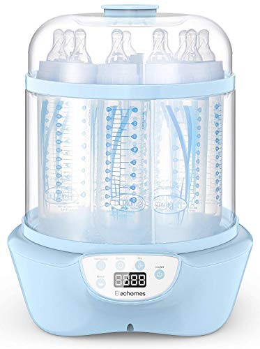 Elechomes Baby Bottle Sterilizer and Dryer