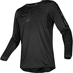 Fox Racing 2019 180 Jersey - Sabbath (Xx-large) (Black)