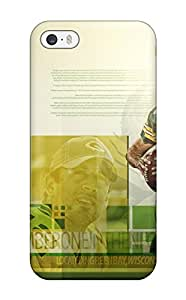 4430509K392095253 greenay packers NFL Sports & Colleges newest iPhone 5/5s cases