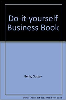 Book Do-it-yourself Business Book