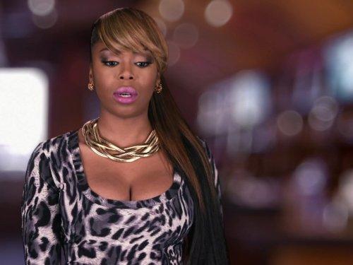 Making A Scene (Love And Hip Hop Atlanta Joseline Pregnant)