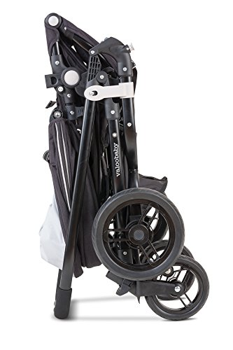 Valco Baby Snap Ultra Lightweight Reversible Stroller (Black Night) by Valco Baby (Image #7)