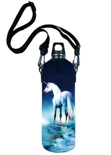 Amazon.com: 1000 ml (1L/1 litro) Correa para el hombro ...