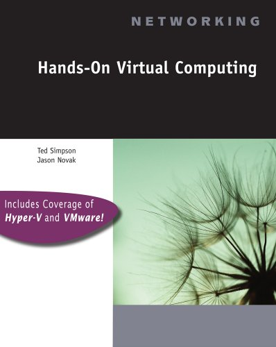 Download Hands-On Virtual Computing (Networking) Pdf