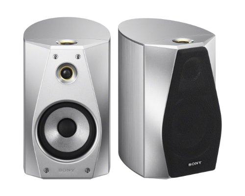 UPC 027242869349, Sony SSHA3/S Speaker System