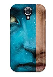 Brand New S4 Defender Case For Galaxy (jake Sully Avatar Disguise) 2958206K33066300