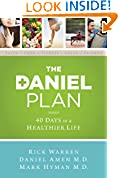 #5: The Daniel Plan: 40 Days to a Healthier Life