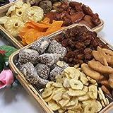Kosher Gift Basket - Double Gourmet Fruit Festival (USA)