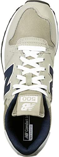 NEW BALANCE GM500 -GM500TRV-: Amazon.es: Zapatos y complementos