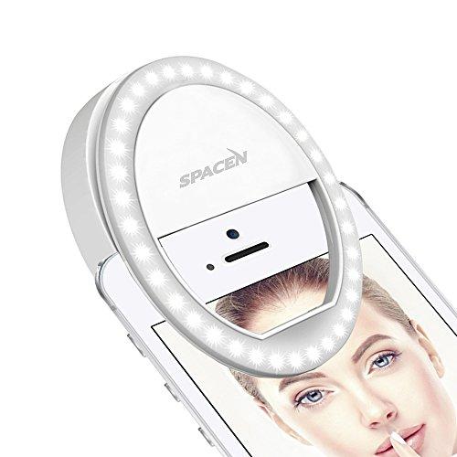 Clip On Led Mirror Light