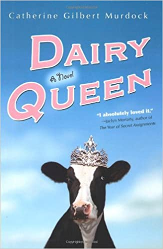 Image result for dairy queen book