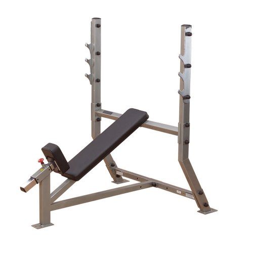 Body-Solid SIB359G ProClub Line Olympic Incline Bench For Sale