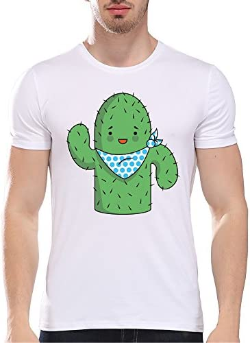 X-i^i - Camiseta de Manga Corta para Hombre, diseño de búho, Cactus, Baloncesto, Cuello Redondo, Informal, Holgada, para Deportes: Amazon.es: Deportes y aire libre