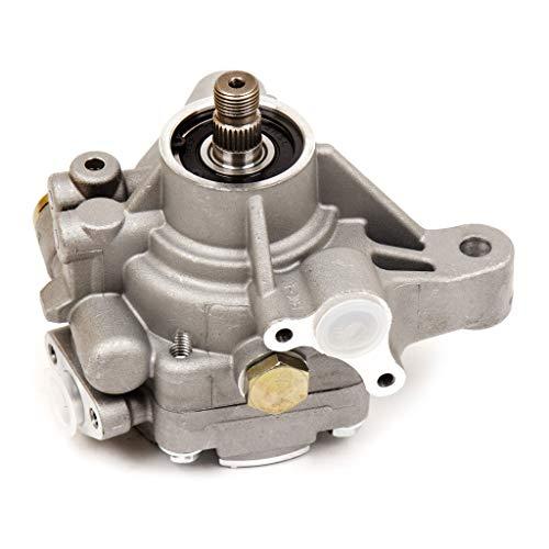 (Evergreen SP-1419 Power Steering Pump fit 02-11 Honda CR-V Accord Acura RSX 2.0L 2.4L 21-5419)